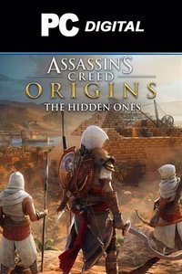 Assassin's Creed Origins - The Hidden Ones DLC PC