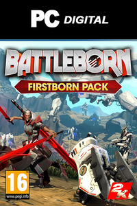 Battleborn Firstborn Pack DLC PC