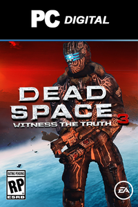 Dead Space 3 - Witness the Truth DLC PC