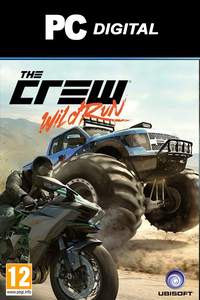 The Crew: Wild Run DLC PC