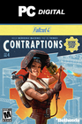 Fallout 4 - Contraptions Workshop PC DLC