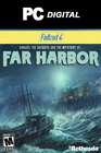 Fallout 4 Far Harbor PC DLC