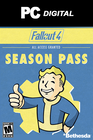 Fallout 4 Season Pass PC DLC
