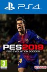 Pro Evolution Soccer (PES) 2019 PS4
