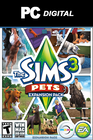 The Sims 3: Pets DLC PC
