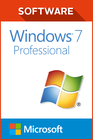 Windows 7 Pro (32-64bit OEM)