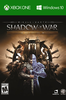 Middle-earth: Shadow of War Gold Edition Xbox One/PC